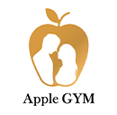 Apple GYMロゴ