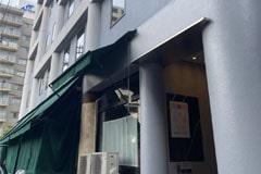 アップルジム恵比寿店のジム画像・ビルの外観