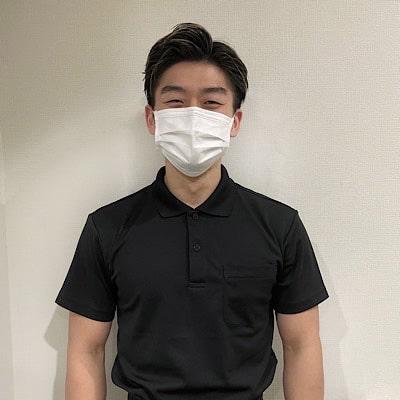 アップルジム恵比寿店コロナ対策-マスク着用