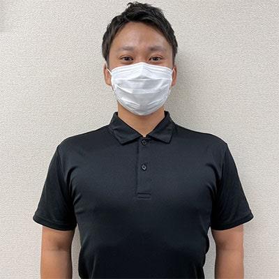 アップルジム府中店コロナ対策-トレーナーのマスク着用を義務化