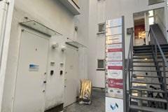 アップルジム二子玉川のジム画像・店舗の外観