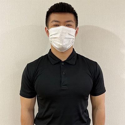 アップルジム五反田店コロナ対策-マスクの着用