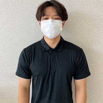 アップルジム八王子店コロナ対策-マスクの着用