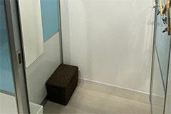 アップルジム蒲田店のジム画像・更衣室