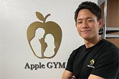 アップルジム蒲田店のジム画像・担当のパーソナルトレーナー