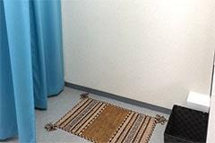アップルジム吉祥寺店のジム画像・更衣室