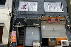 アップルジム錦糸町店のジム画像・店舗ビルの外観