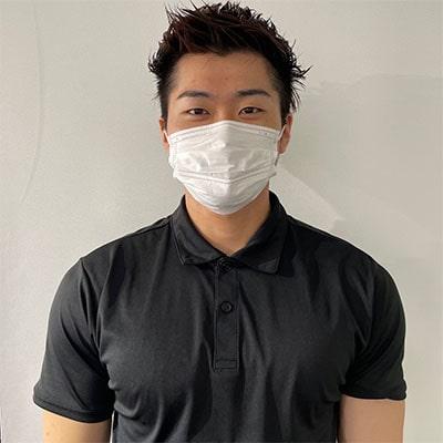 アップルジム錦糸町店ウイルス対策-マスクの着用