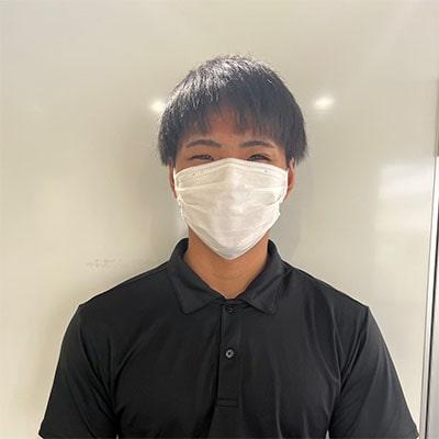 アップルジム駒沢大学店コロナ対策-トレーナーのマスク着用の義務化