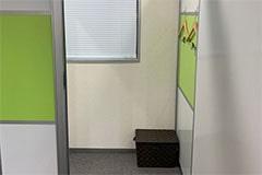 アップルジム駒沢大学店のジム画像・更衣室
