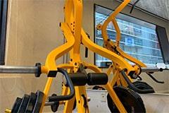 アップルジム町田店のジム画像・トレーニング機材