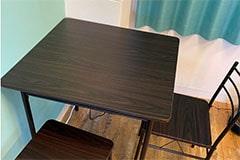 アップルジム武蔵小杉のジム画像・カウンセリングテーブル