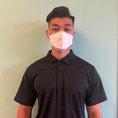 アップルジム武蔵小杉店コロナ対策-マスクの着用