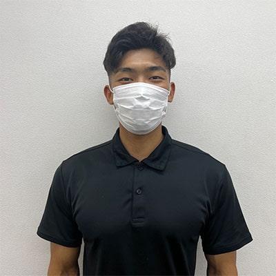 アップルジム中野店コロナ対策-マスクの着用