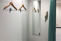 アップルジム荻窪店のジム画像・更衣室