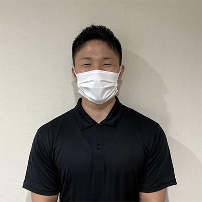 アップルジム荻窪店ウイルス対策-マスクの着用