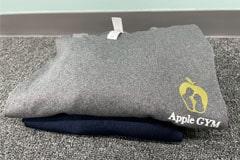 アップルジム大塚店のジム画像・オリジナルトレーニングウェア