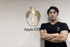 アップルジム下北沢店のジム画像・パーソナルトレーナー
