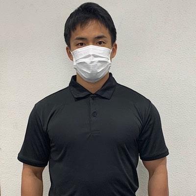 アップルジム新宿店コロナ対策-マスクの着用