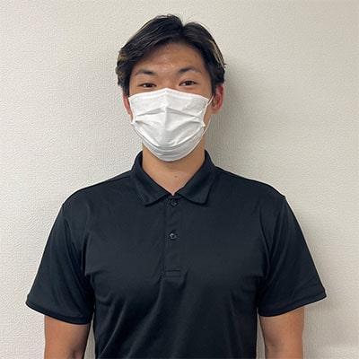 アップルジム横浜店コロナ対策-マスクの着用