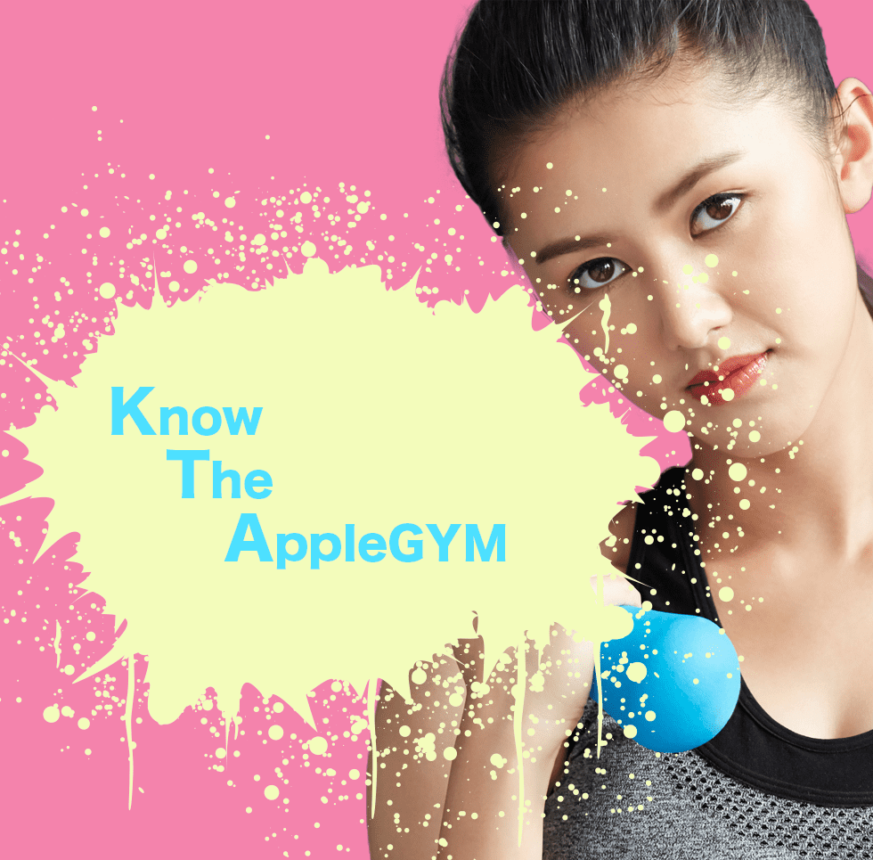 Know The Apple GYM