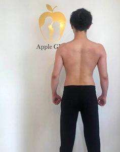 8.6秒バズーカー・田中シングル,Apple GYM,ダイエット,ビフォーアフター