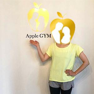 I.Mさん,Apple GYM,パーソナルトレーニング